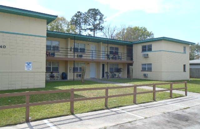 5040 SHIRLEY AVE - 2 - 5040 Shirley Avenue, Jacksonville, FL 32210