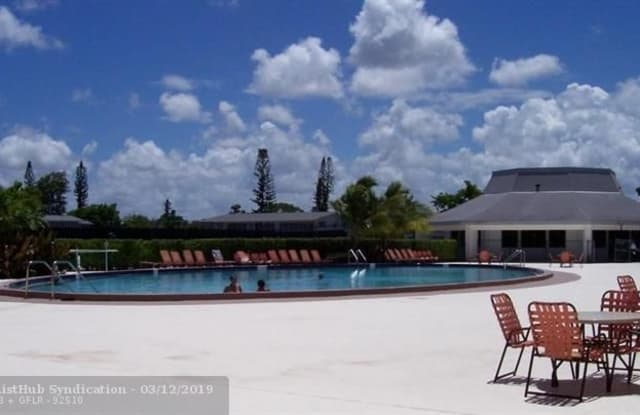 329 Farnham P - 329 Farnham B, Deerfield Beach, FL 33442