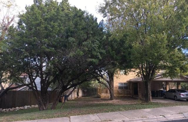 8105 Dunn St - 8105 Dunn Street, Austin, TX 78745