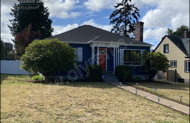 3824 N 9th St - 3824 North 9th Street, Tacoma, WA 98406