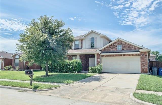 2116 Woodhaven Drive - 2116 Woodhaven Drive, Little Elm, TX 75068