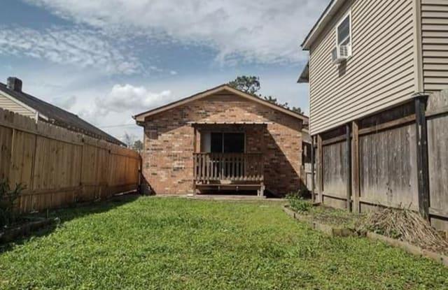 3628 BAUVAIS Street - 3628 Bauvais Street, Metairie, LA 70001