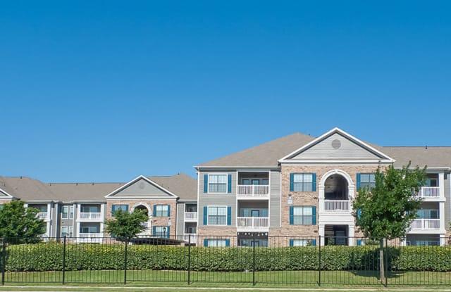 City Parc at Keller - 10501 N Beach St, Fort Worth, TX 76244