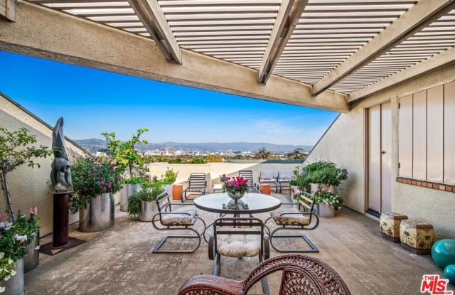 2278 CENTURY Hill - 2278 N Century Hill, Los Angeles, CA 90067