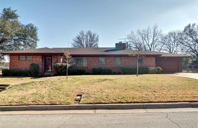 4101 Lanark Avenue - 4101 Lanark Avenue, Fort Worth, TX 76109