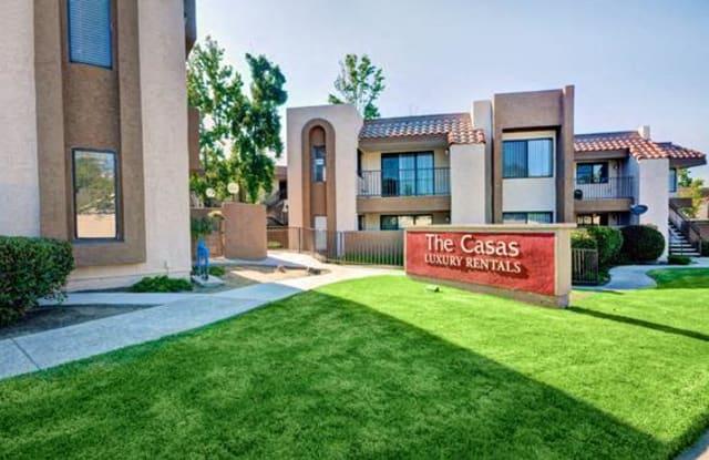 The Casas - 10802-B Camino Ruiz, San Diego, CA 92126