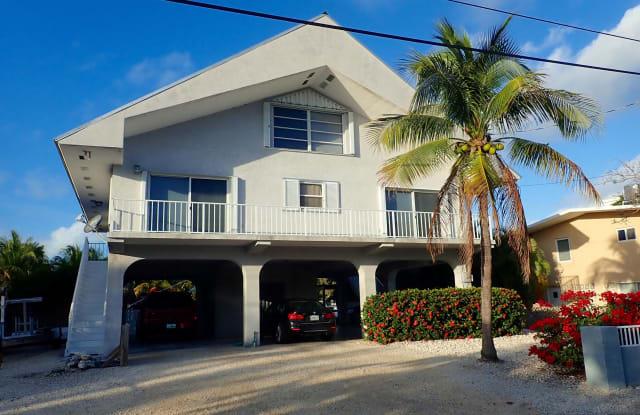 169 Plantation Drive - 169 Plantation Drive, Islamorada, Village of Islands, FL 33070