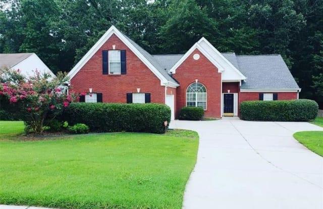 1060 Amhearst Oaks Drive - 1060 Amhearst Oaks Drive, Gwinnett County, GA 30043