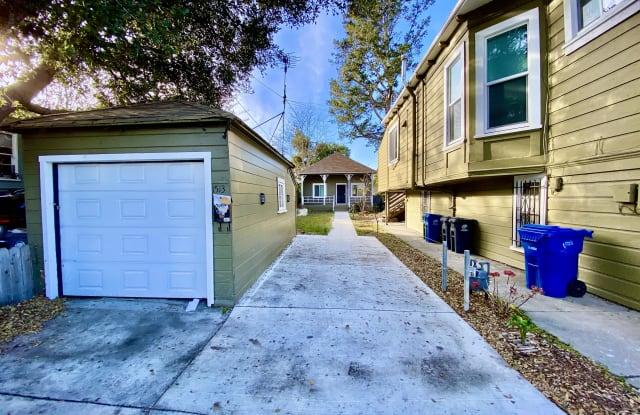 1513 6th Street - 1513 Sixth Street, Alameda, CA 94501