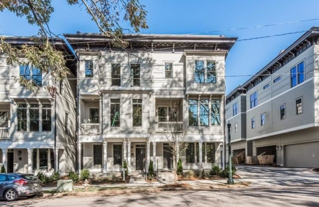 998 Mauldin Street # 4 - 998 Mauldin Street Southeast, Atlanta, GA 30316