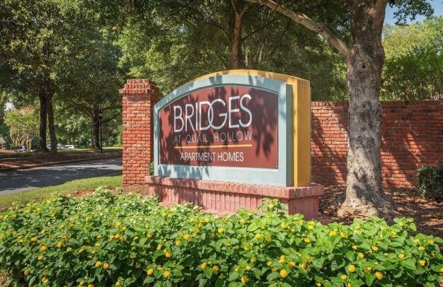 Bridges at Quail Hollow - 7561 Quail Meadow Ln, Charlotte, NC 28210