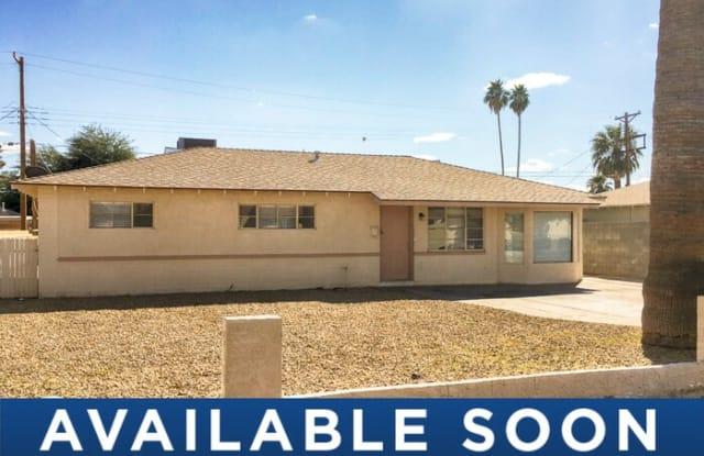 3827 West Osborn Road - 3827 West Osborn Road, Phoenix, AZ 85019