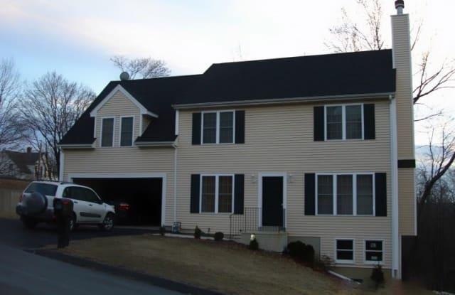 14 Dixon Ave - 14 Dixon Avenue, Worcester, MA 01605