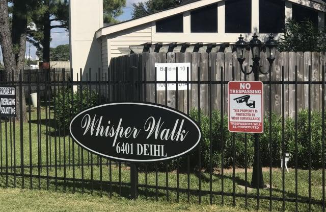 6401 Deihl Rd Apt 205 - 6401 Deihl Road, Houston, TX 77092