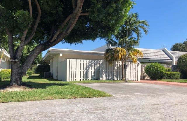 8133 SW 83rd Pl - 8133 Southwest 83rd Place, Glenvar Heights, FL 33143