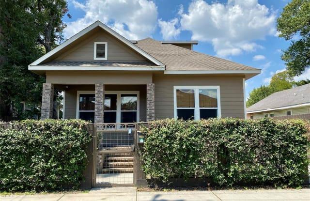 2411 Everett Street - 2411 Everett Street, Houston, TX 77009