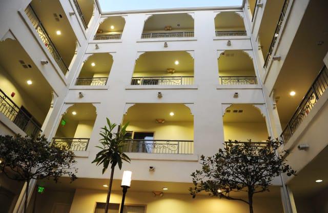 Armacost Manor Apartments - 1446 Armacost Avenue, Los Angeles, CA 90025