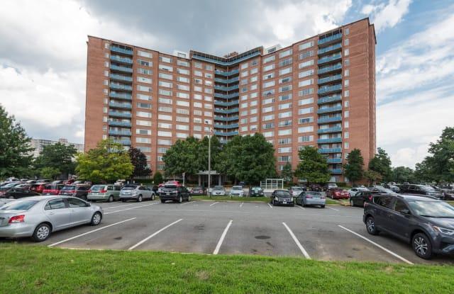 Sherwood at Southern Towers - 4901 Seminary Road, Alexandria, VA 22311