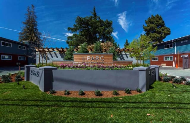 The Parc at Pruneyard - 225 Union Ave, Campbell, CA 95008