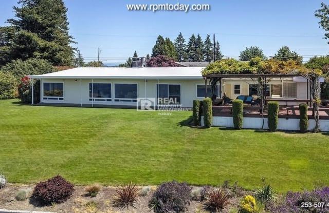 3842 N Frace Avenue - 3842 North Frace Street, Tacoma, WA 98407