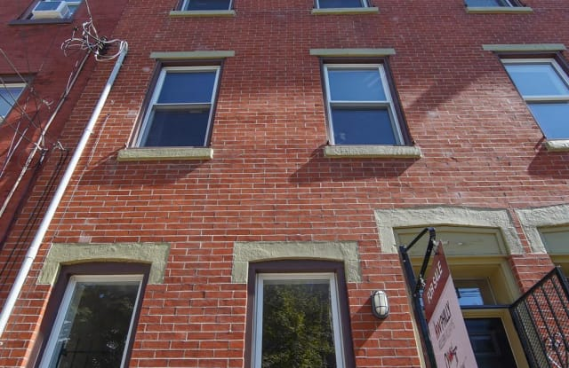 1631 N BOUVIER STREET - 1631 North Bouvier Street, Philadelphia, PA 19121