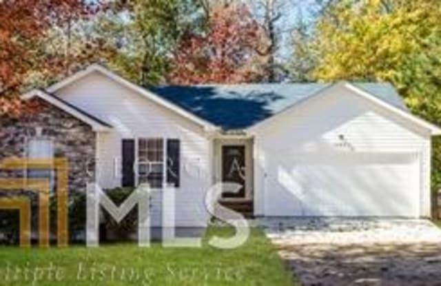 4587 White Rd - 4587 White Road, Douglas County, GA 30135