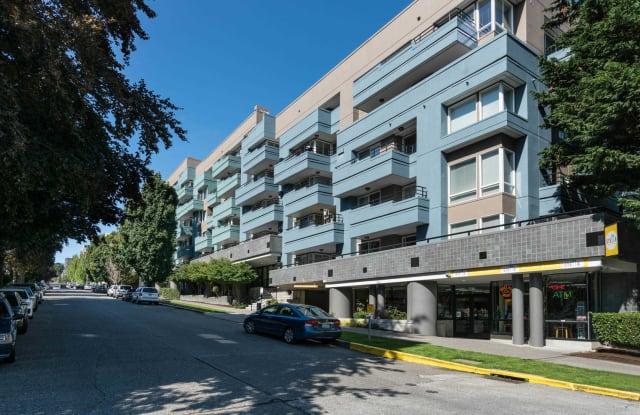 Harrison Square - 312 2nd Ave W, Seattle, WA 98119