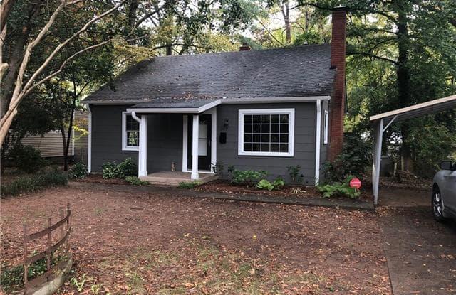 1109 Briar Creek Road - 1109 Briar Creek Road, Charlotte, NC 28205