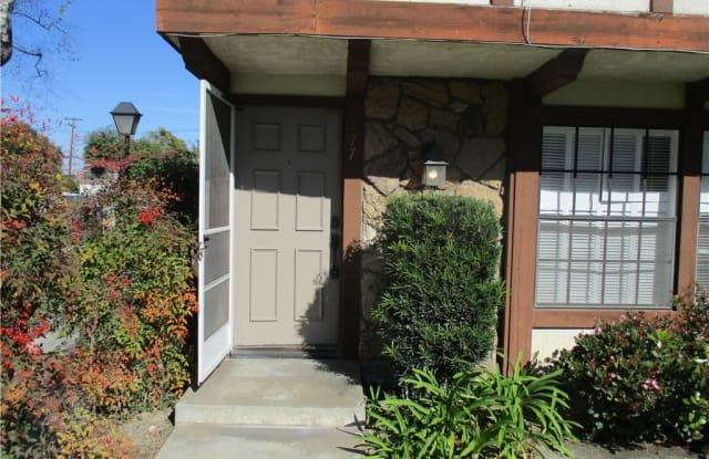1177 S Paula Drive - 1177 South Paula Drive, Fullerton, CA 92833