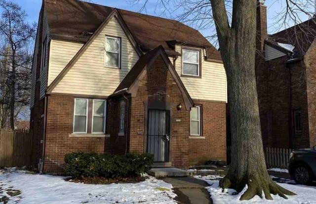 5226 Buckingham - 5226 Buckingham Avenue, Detroit, MI 48224