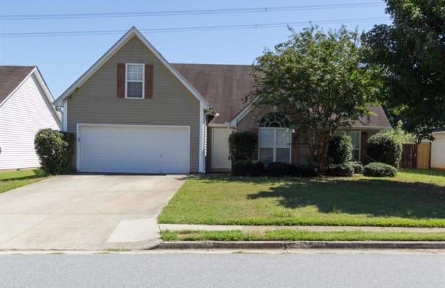 508 Lee Miller Drive - 508 Lee Miller Dr, Gwinnett County, GA 30024