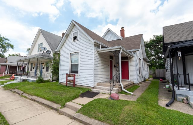 1733 S Delaware - 1733 South Delaware Street, Indianapolis, IN 46225