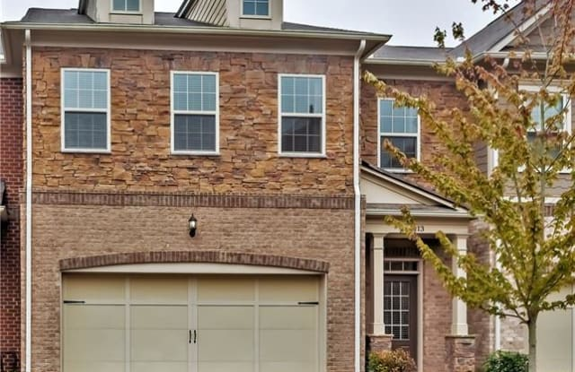113 Beverly Place - 113 Beverly Pl, Sandy Springs, GA 30328