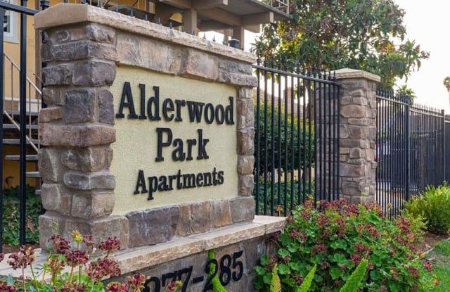 Alderwood Park - 277 Junction Ave, Livermore, CA 94550