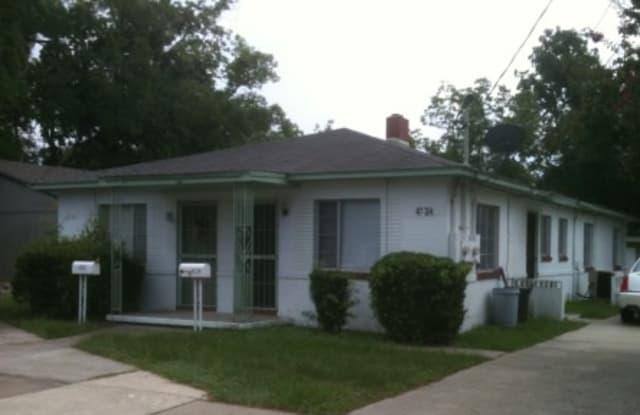 4234 San Juan Avenue - 4234 Florida Highway 128, Jacksonville, FL 32210