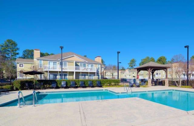 The Belvedere Apartments - 11900 Bellaverde Cir, Bon Air, VA 23235