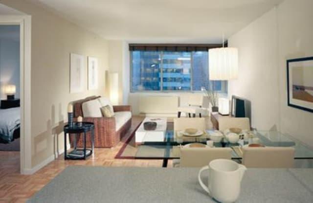 270 West 47th Street - 270 West 47th Street, New York, NY 10036