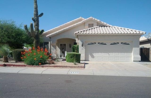 4430 E Desert Wind Dr - 4430 East Desert Wind Drive, Phoenix, AZ 85044