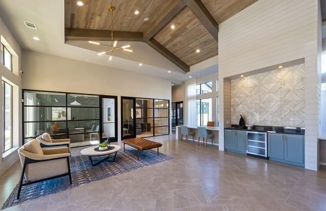 Lenox Clear Lake Apartments - 15500 Middlebrook Drive, Houston, TX 77058