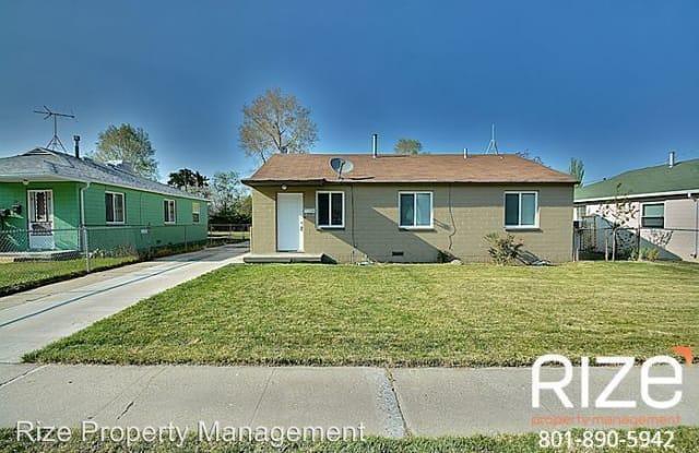 1122 Fremont Ave - 1122 Fremont Avenue, Salt Lake City, UT 84104