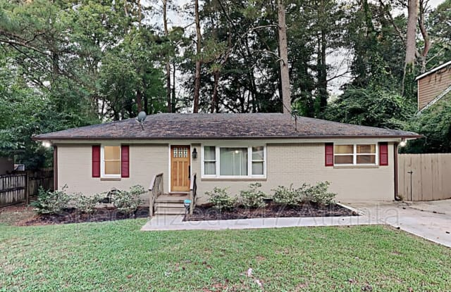 1909 Pinedale Pl - 1909 Pinedale Place, Candler-McAfee, GA 30032
