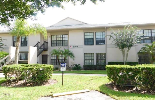 3366 MERMOOR DRIVE - 3366 Mermoor Drive, East Lake, FL 34685