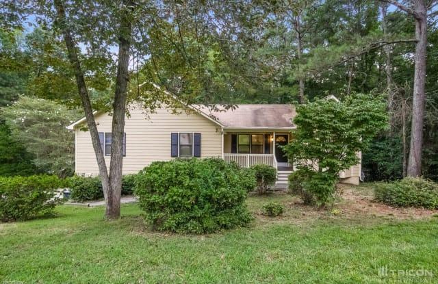 143 Aspen Court - 143 Aspen Court, Cherokee County, GA 30188
