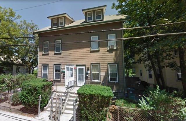 8 Gartland St. - 8 Gartland Street, Boston, MA 02130