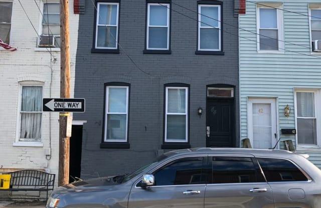 44 Laurel St. - 44 Laurel Street, North York, PA 17404