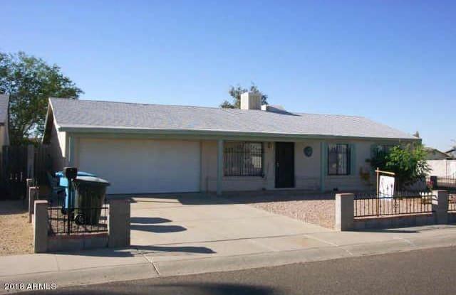 3725 E KAREN Drive - 3725 East Karen Drive, Phoenix, AZ 85032
