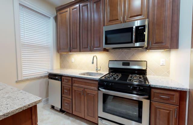 Worthington House Apartments - 174 Summit Avenue, Summit, NJ 07901