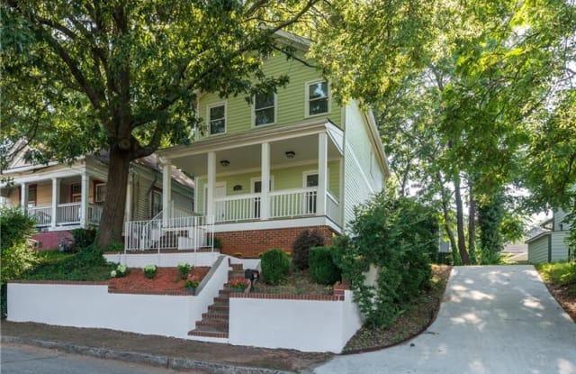 774 Woodson Street SE - 774 Woodson Street Southeast, Atlanta, GA 30315
