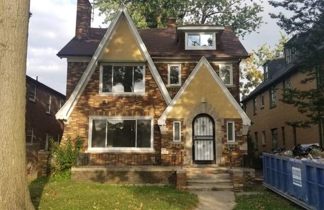 16730 Greenlawn St - 16730 Greenlawn Avenue, Detroit, MI 48221