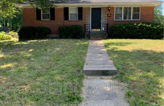 1390 Reale Ave - 1390 Reale Avenue, Spanish Lake, MO 63138